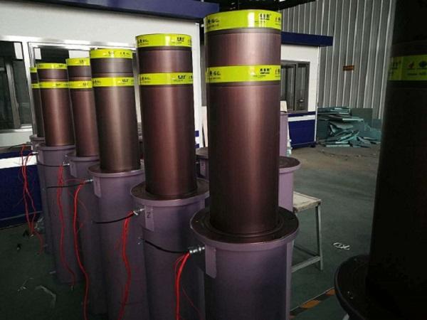 液压升降柱路桩日常使用保养维护及维修